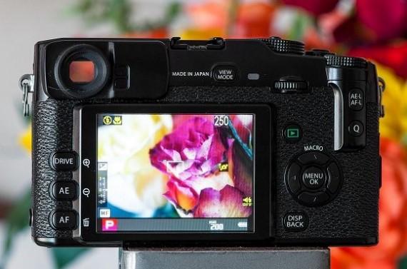 Fujifilm, Fujifilm X-Pro 1 Camera, Fujinon Lens, Mirrorless Camera, TIPA Award