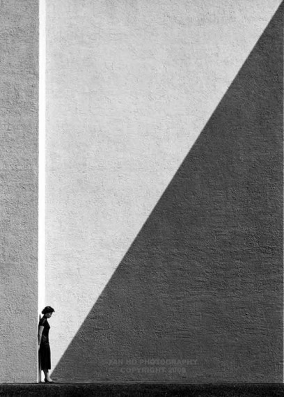 Image by Fan Ho