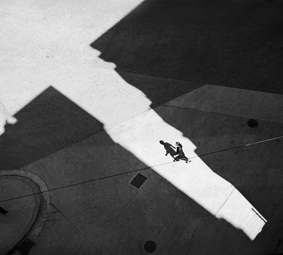 Arrow by Fan Ho 1958
