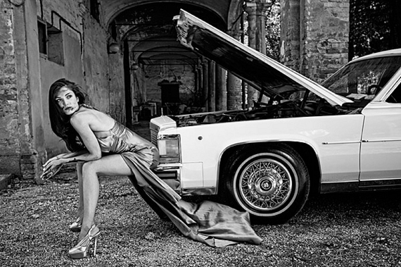 Fashion Photography by Gabriele Rigon