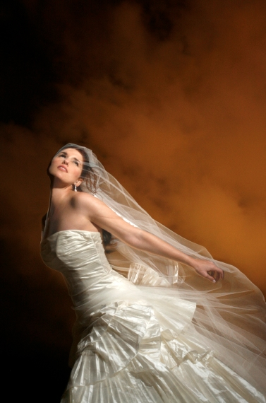 Featured Wedding Photographer, Jerry Ghionis