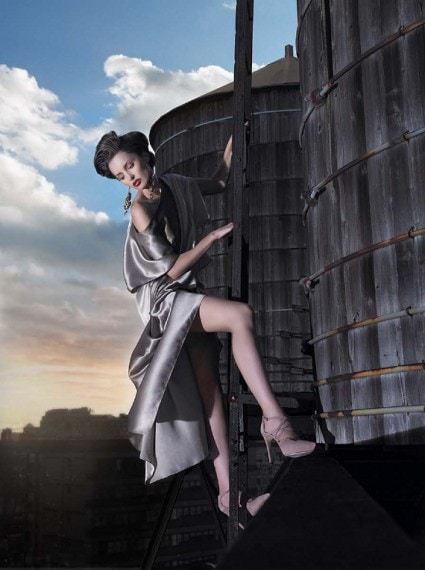 Beauty and Fashion Photography