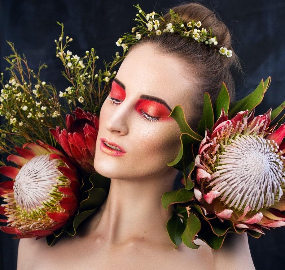 SJ van Zyl - Fynbos Beauty