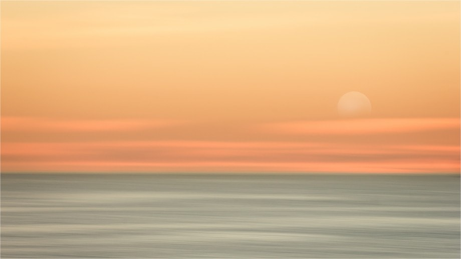 impressionistic composite seascape by danie coetzee